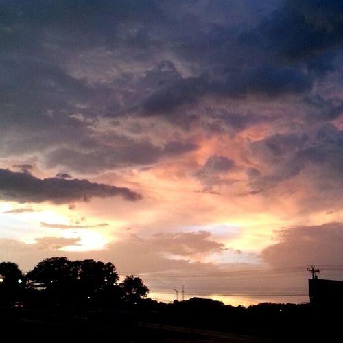 Alabamasunset Nofilter Stormclouds