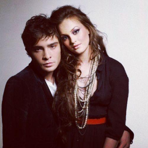 By far my favorite couple on gossip girl. Chuck and Blair ❤ Gossipgirl Chuckbass Blairwaldorf
