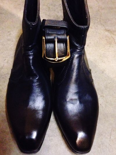 Check This Out ZUMISURA Tijuana Leather Custommade Boots Leatherboots Handmade