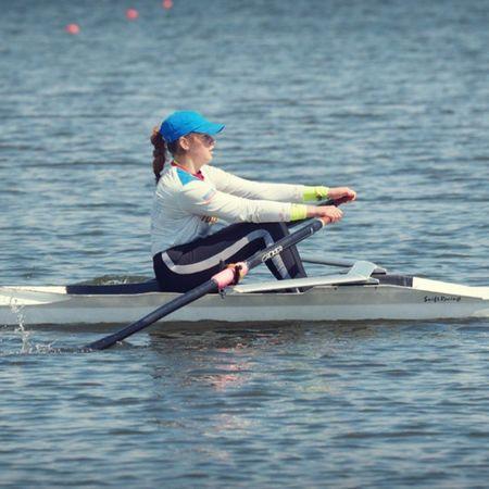 Rowing Rostov it's my life