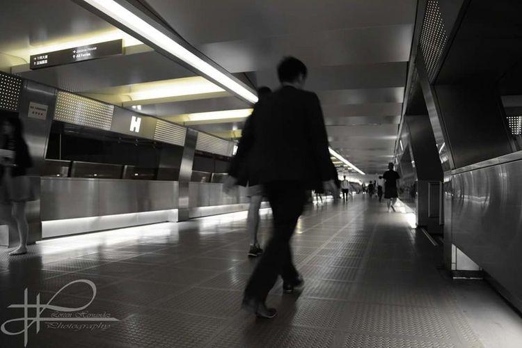 Hong kong photowalk...