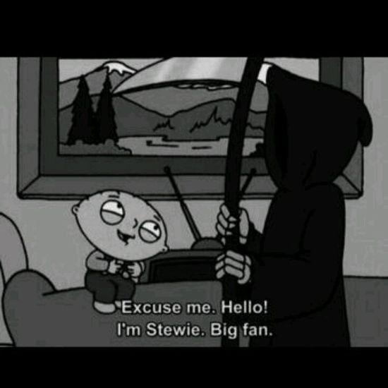 Stewie Familyguy :D