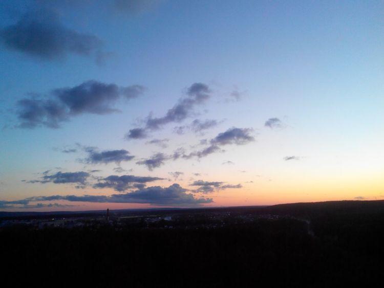 небо облака облака небо⛅️ небо и облака небо Sky