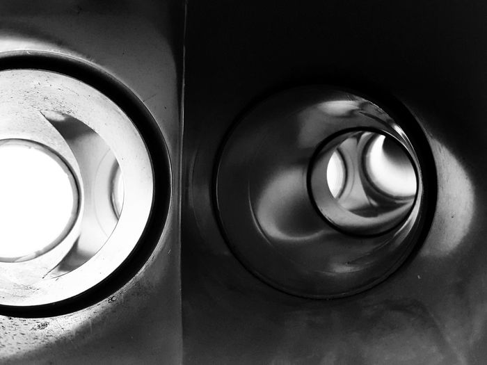 Abstract Abstract Photography Black & White Black And White Shapes And Forms Circles