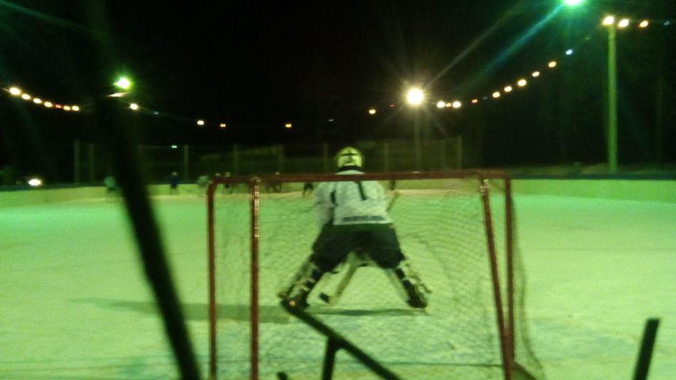 Buryatia Ulan-Ude ChampionshipBuryatia Hockey