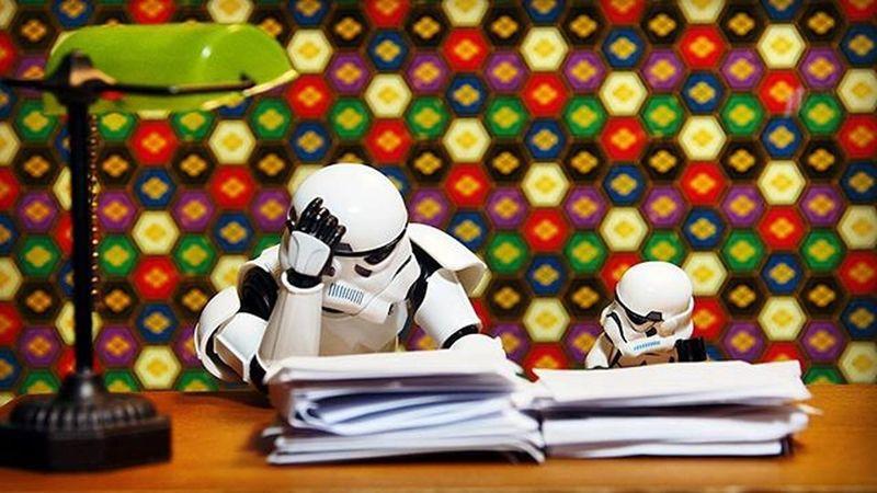 """Be patient daddy,Saturday is coming!"" ----------------------------------------- Starwars Stormtrooper TheForceAwakens Starwarsdaily Photooftheday Firstorderstormtrooper Photoshoot Toygroup_alliance Toys Instalike Instagood Instadaily Instalove LEGO Toydiscovery Bestpic Picoftheday Ig_bogota_ Instapic Instaphoto Justanothertoygroup Bestphoto Legostarwars Friday Toyphotography epictoyart bepopular bestpicture fatherandson ig_santanderes"
