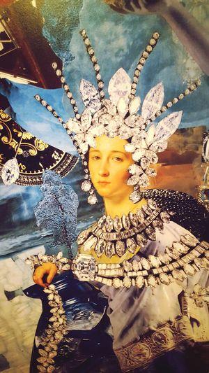 Anderson Snow Queen