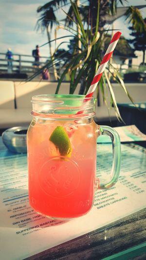 Beach Loungebar Cocktails Cocktail Time Beach Lounge EyeEm Best Shots First Eyeem Photo