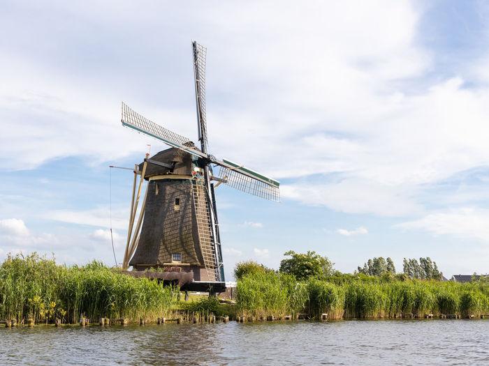 Windmill Wind