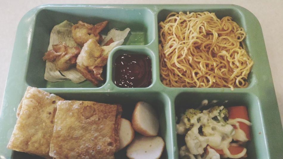 Junior  Lunch Box Malaysian Food Trying Something New Noodles Chinese Food Food Foodporn Hungry Like