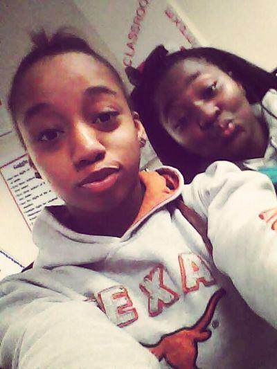 Me And Doneisha