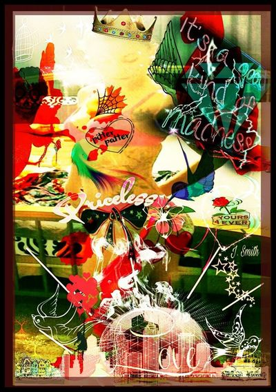 Variation Multi Colored Custom Pic_perceptions Emotions Photography SelfEDITED Creativity ArtWork Abstract Collageart Illustrationart Intreging