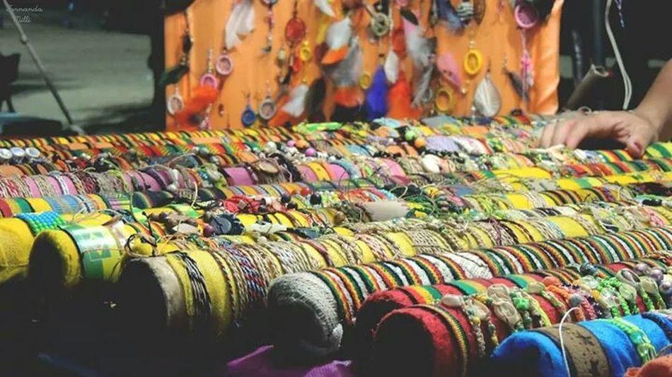 Art Colors Hippies
