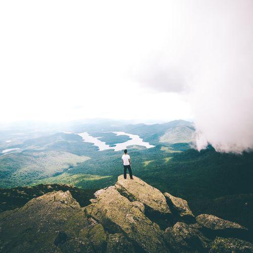 Men Mountain