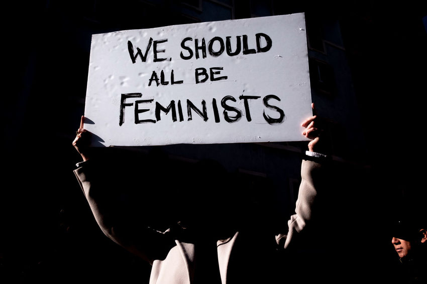 #WomensMarch Black Background Day Human Body Part Italy Rome Social Issues Streetphoto_color Streetphotography Streetshooter Streetshots Text Urban Phenomenology Womensmarch Womensmarchrome