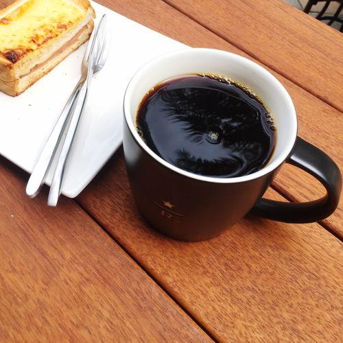 Coffee Break Coffee Time