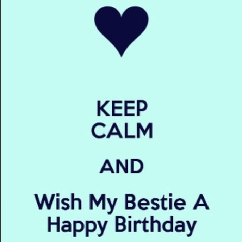 HAPPY BIRTHDAY @msteela_ aka TEE TEE aka TEELA BEELA!!! Now go do what the picture says...ASAP. October15 October15th ItsMyBestFriendsBirthday TodayIsMyBestFriendsBirthday TurnUP!!!