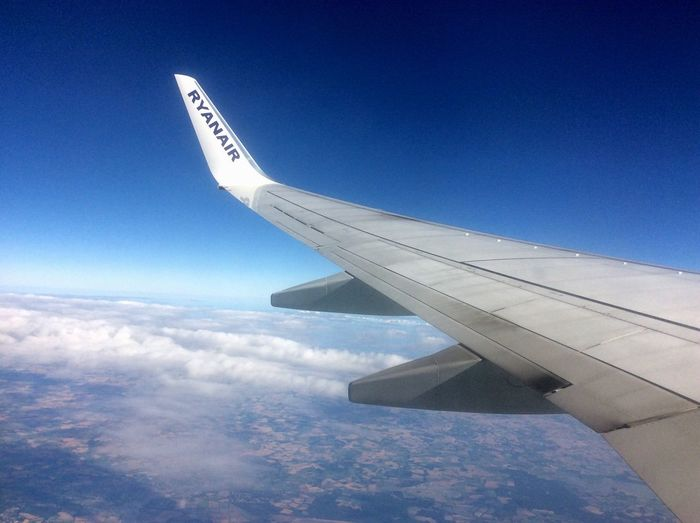 -A flight from Berlin to London First Eyeem Photo Flightview Berlin Airplaneview Airplane
