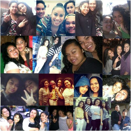 I hold close to my heart everywhere I go! Sisters/TLR/RideOrDie/Loyal love them with everything in me.