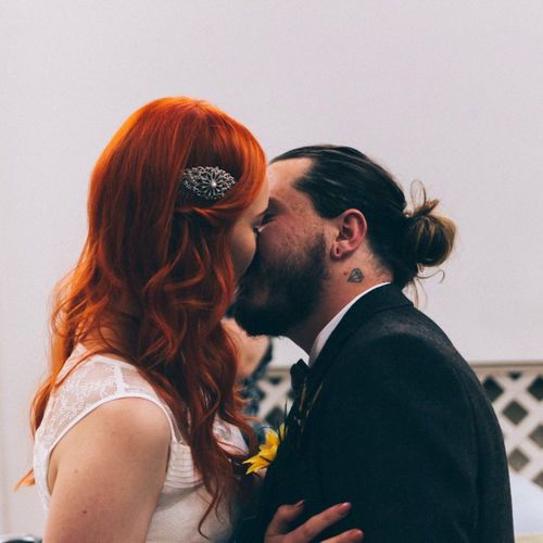 I shot my first wedding a few months ago Young Adult Long Hair Leisure Activity Lifestyles Casual Clothing Young Women Person Black Hair Studio Shot Vacations Weekend Activities Beautiful People Wedding Wedding Photography