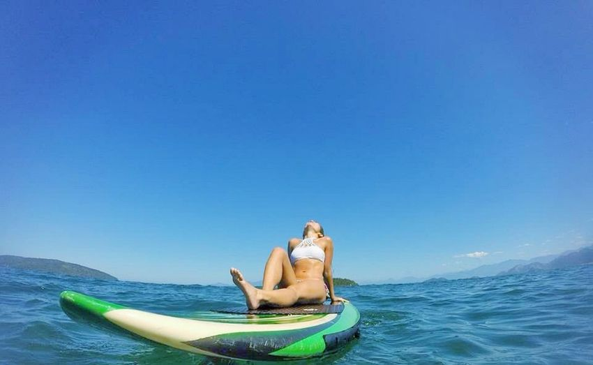 Warm waters AngraDosReis Riodejaneiro Brazil Trip Chilling Just Chillin' Sup