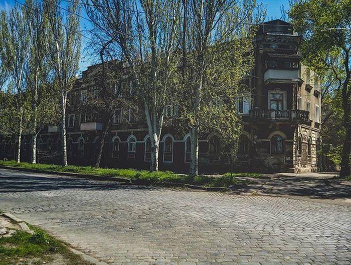 здание бердянск