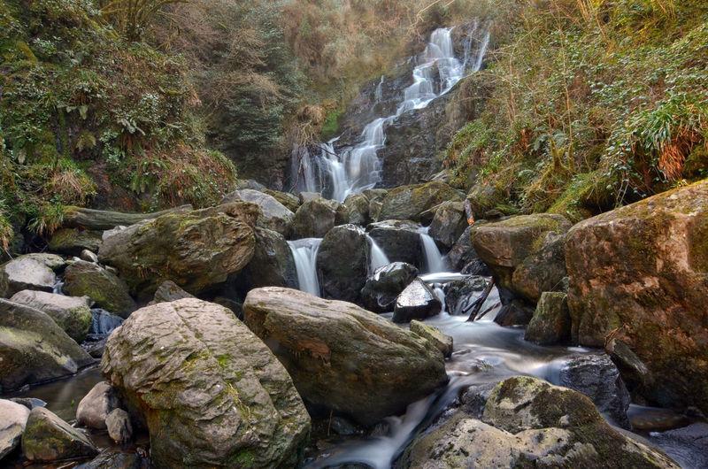 Torc Waterfall,