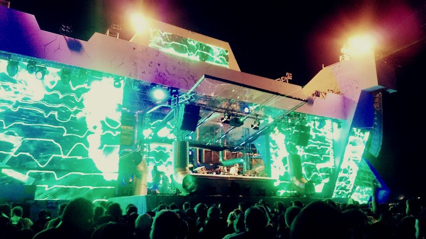 Let It Roll Party_hard Music Festival Drum And Bass Noisia Summer2015 Love My Life Czech RepublicMilovice Music Time Nightlife Music Lover Music Dj Set Djs Music Is My Life, It Feeds Me Everyday... TakeoverMusic