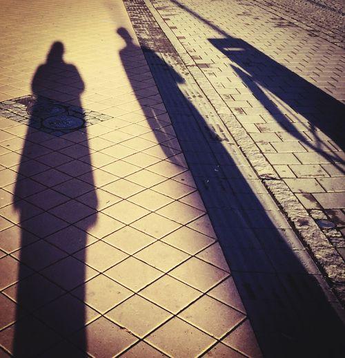 Shadows Shadow Steeet Photography Streetphotography Street People Of EyeEm Borgholm Sweden Street Art The City Light The City Light Sommergefühle The Street Photographer - 2018 EyeEm Awards