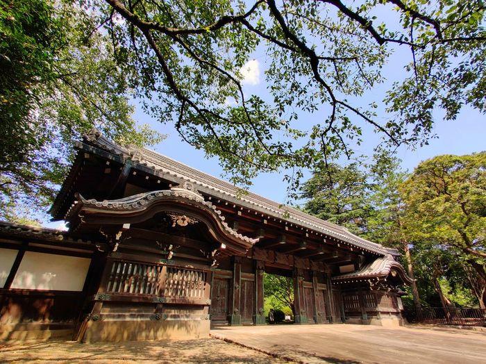 Gate Japanese