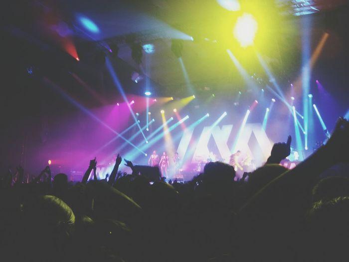 Lastfriday Flashback Marteria Concert