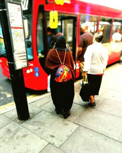 London Lifestyle Street England🇬🇧 EverydayHero
