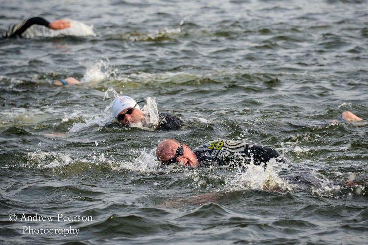 Swimming Openwater Sports TRIATHLON Swim Ironman Nottingham OutLaw First Eyeem Photo