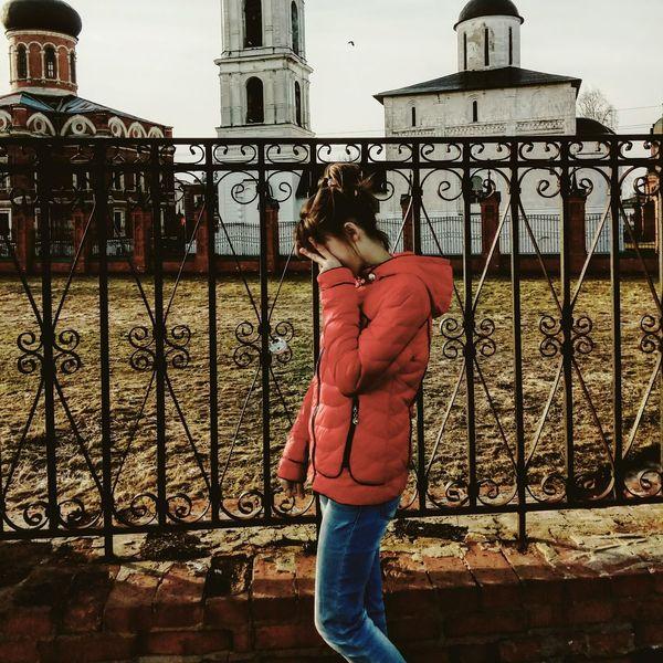 Волоколамск Весна💐🌷🌿 Red People Women