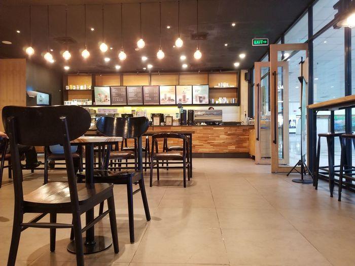 City Cafe Bar -
