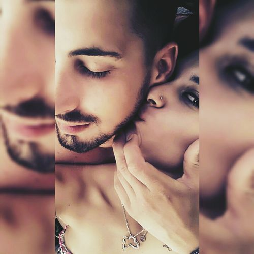 Love Paramiparasiempre Relaxing Happiness Amoremio Boyfriend Crazy Love