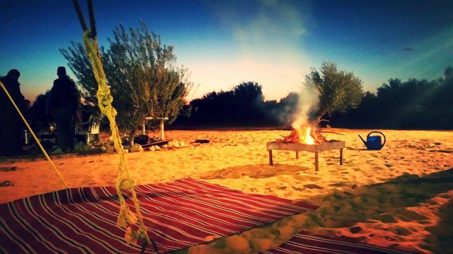 Adventure Club First Eyeem Photo Showcase July 43 Golden Moments Ouargla Algerian Sahara