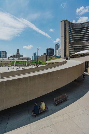Toronto,
