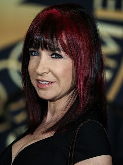 Cynthiarothrock Inductee Internationalsportshalloffame Martialarts Actress