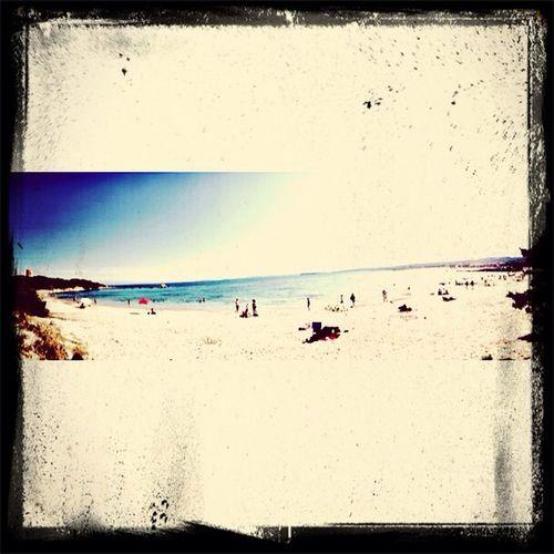 Enjoying The Sun Sea Relaxing First Eyeem Photo
