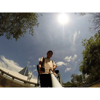Gopro Selfie Themanansala