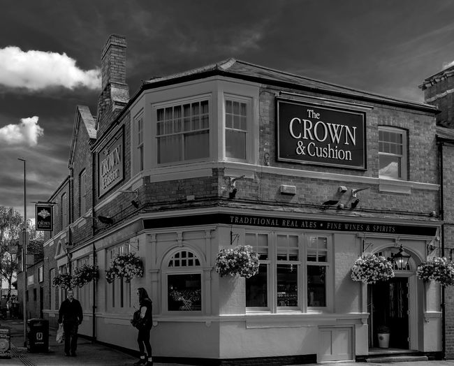 The Crown and