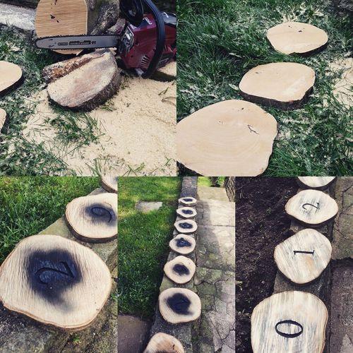 Handmade Logs