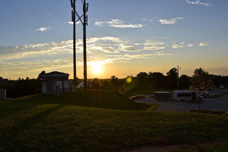 Myview Sunset Liberty University