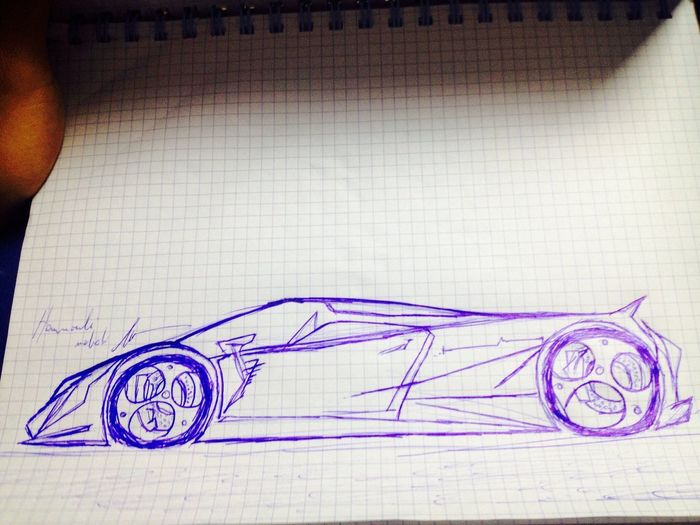 Art Say A Name For This Fukin Car !!