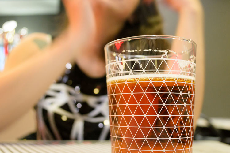 Beer and talks with my girl Beer Fun Nice Glasses Pub Public Transportation Adult Beer Glass Beer Time Chatting Close-up Drink Drinking Food And Drink Girl Girls Glass Glass - Material Indoors  Lifestyles One Person Refreshment Selective Focus Talks