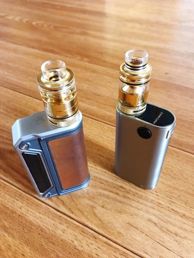 Dotmod Lost Vape Noisy Cricket RTA  Vape