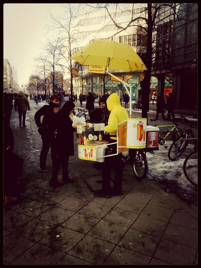 Hannover City Life Today MobileSausage