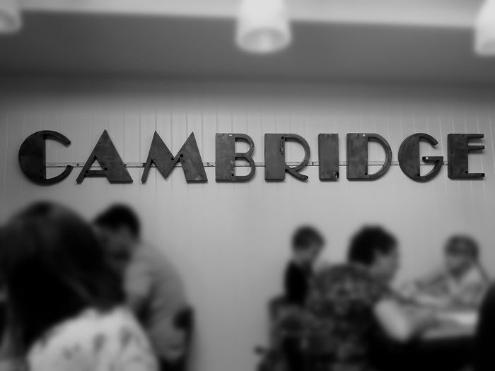 Cambridge Film