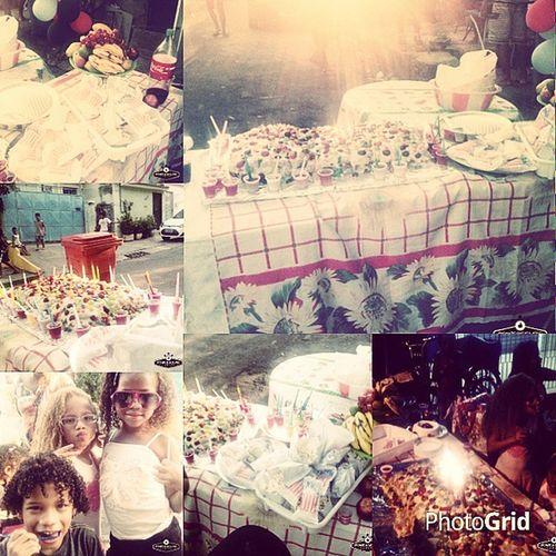 Festa em Comemoracao ao dua dos pentelhos eeeeee Felizdiadascrianças 12deoutubro Nossasenhoraaparecida